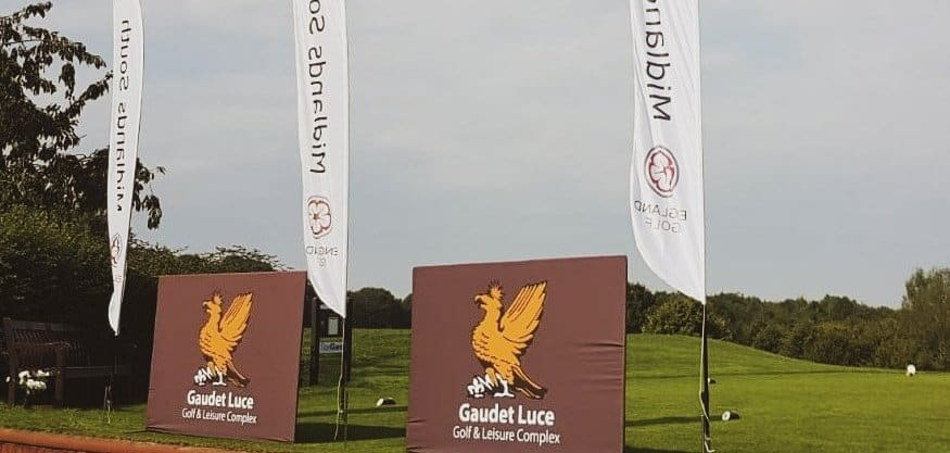 Midlands South Junior Girls Championships at Gaudet Luce Golf Club