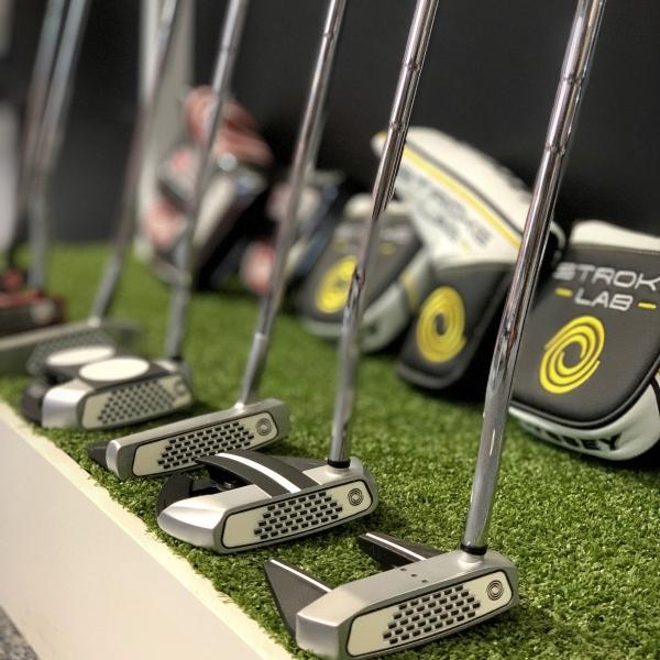 Gaudet Luce Golf Clubs