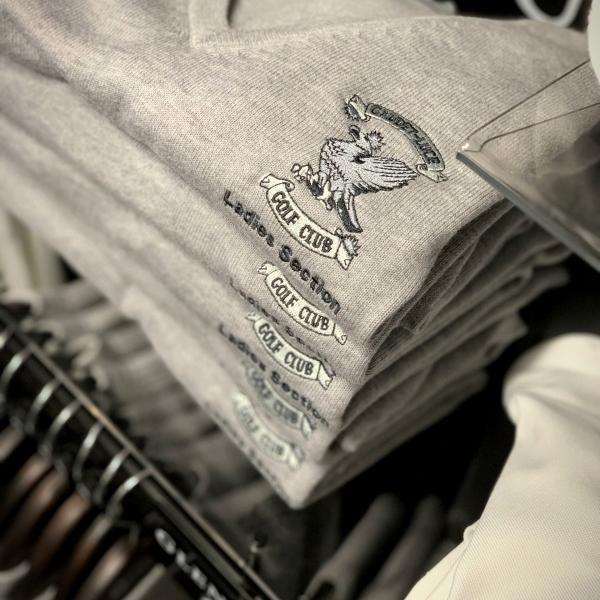 Gaudet Luce Shirts