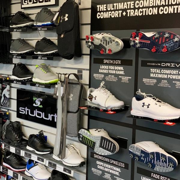 Gaudet Luce Shoes