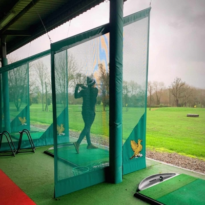 Droitwich Driving Range | Gaudet Luce Golf Club