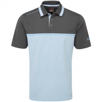 g_Oscar_Jacobson_Stanton_Golf_Polo_-_Charcoal_Sky_Blue