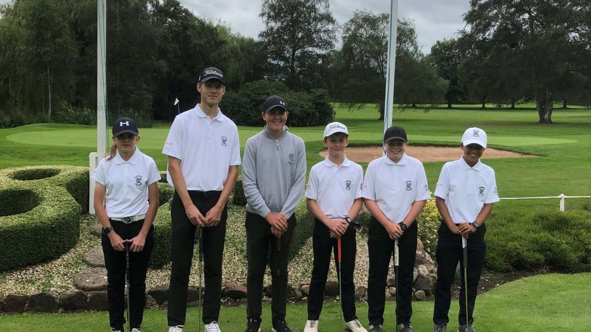 Gaudet Juniors Win Away To Droitwich