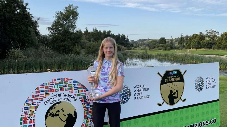 2021 World Junior Championship